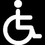 Acessos mobilidade reduzida